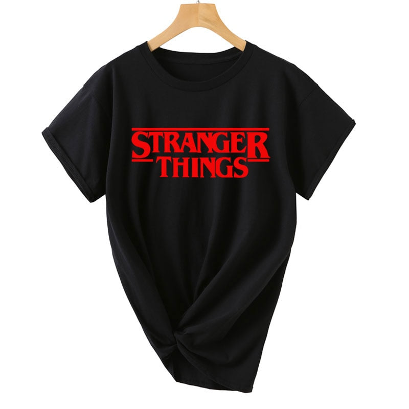 STRANGER THINGS Women Shirt