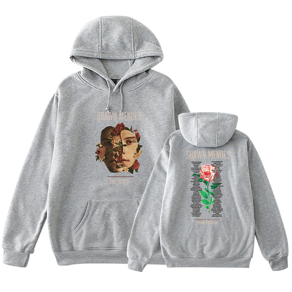 Shawn Mendes Concerts Theme Hoodies Sweatshirt & Jacket 2020