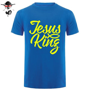 Kanye West Jesus is King T Shirt