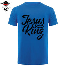 Load image into Gallery viewer, Kanye West Jesus is King T Shirt