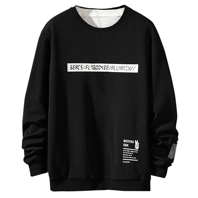 Men's New Style Sweatshirt
