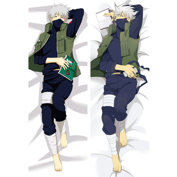 Anime Dakimakura Body Pillow Case