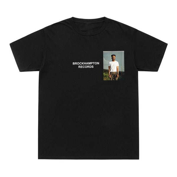 Brockhampton Records Funny Hot T-Shirt