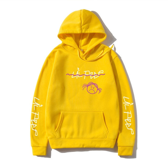 Lil Peep Hoodies for Men and Women