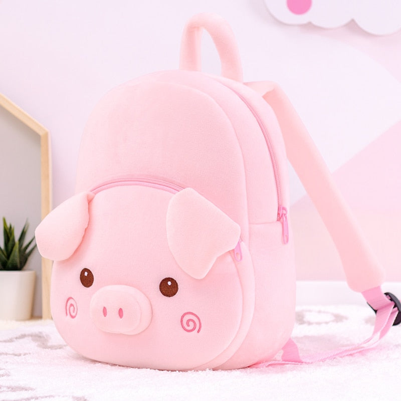 Keppel pig backpack cute bag - MillionMerch
