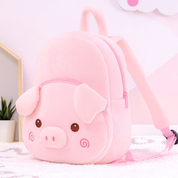 Keppel pig backpack cute bag