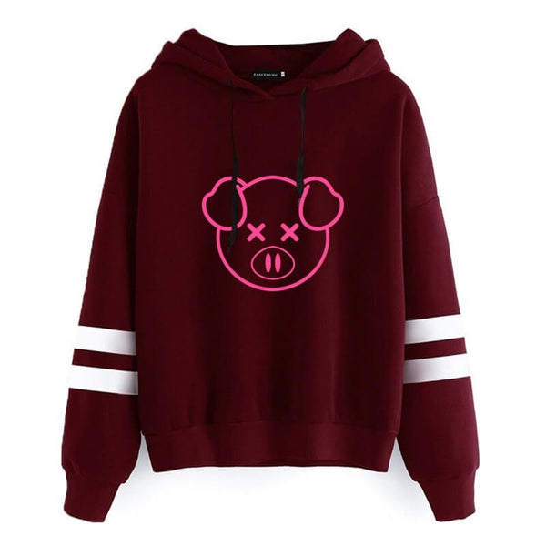 Shane Dawson Cute Pig Hoodies - MillionMerch