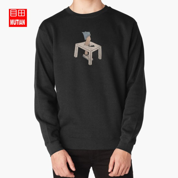 David Dobrik Alex Ernst Table Design sweatshirts - MillionMerch