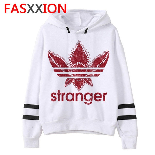 Stranger Things Men/Woman Hoodie