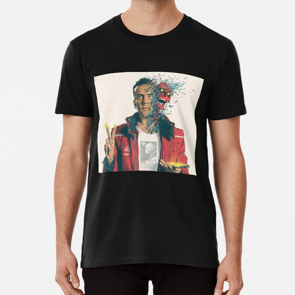 Logic Album Confessions Dangerous Mind T Shirt