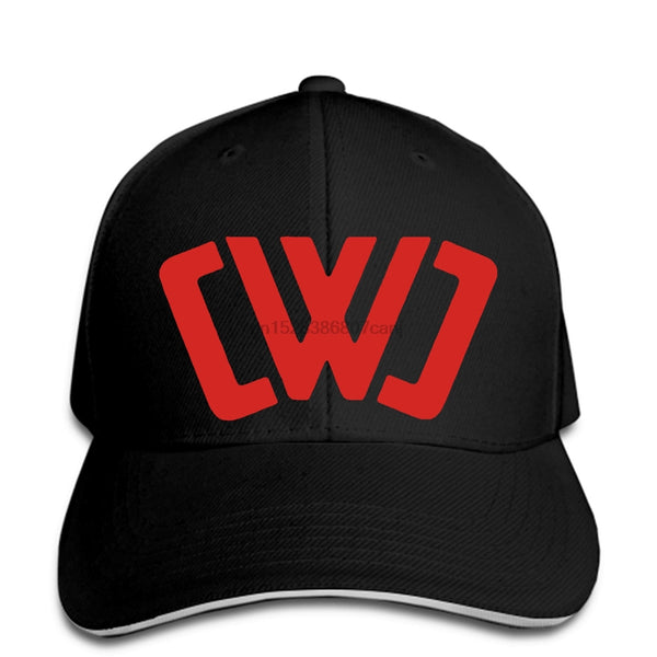 Chad Wild Clay kids Baseball caps CWC