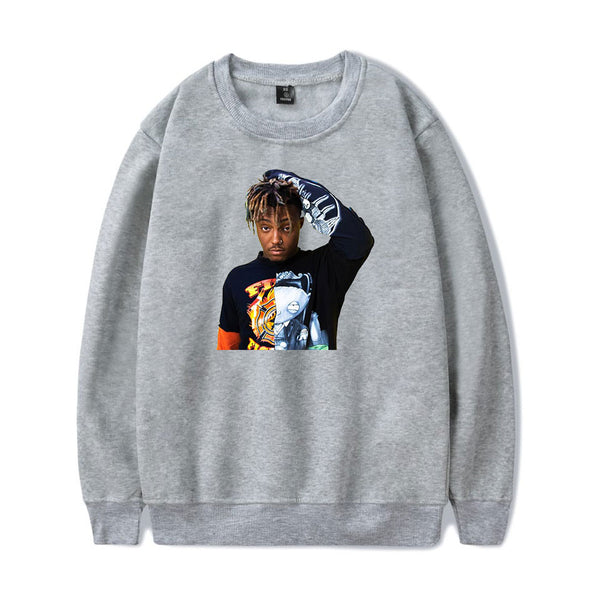 Juice Wrld Hoodies Cool Sweatshirt