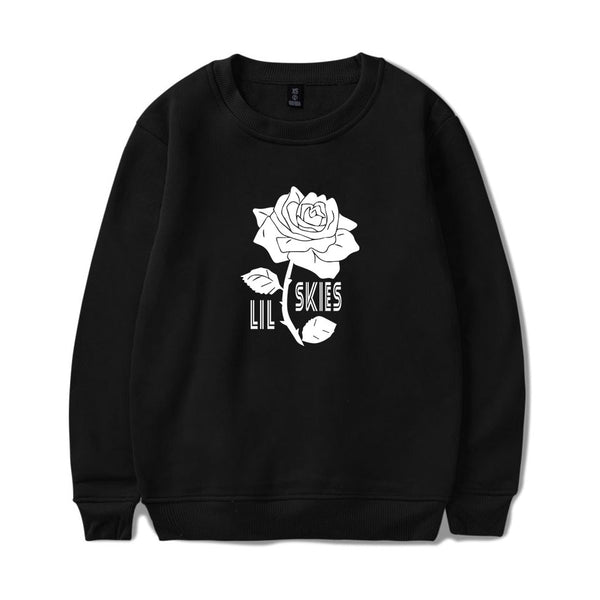 Lil Skies Sweatshirt Print Series