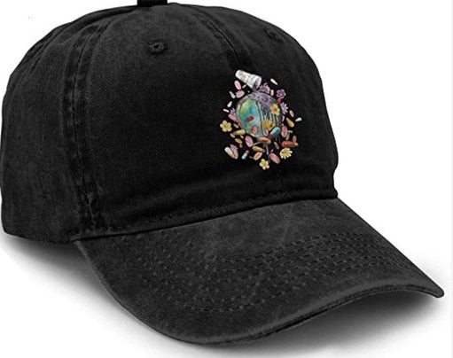 Juice Wrld Youth Hat