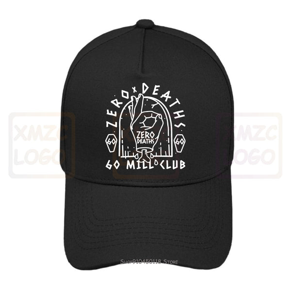Pewdiepie Zero Death Men And Women Cap