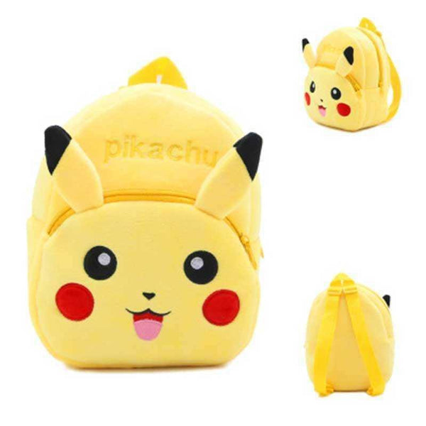 Soft Nap Pikachu Shoulder Pokémon Backpack