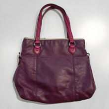 Load image into Gallery viewer, Coach Pink and Purple Purse