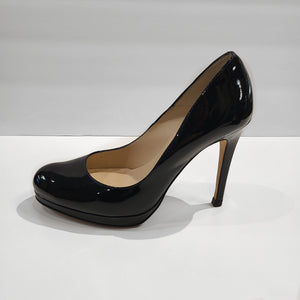 LK Bennett Black Pumps