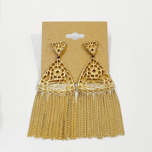 Kendra Scott Ana Statement Earrings