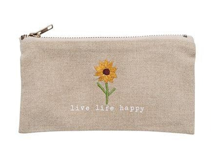 LIVE LIFE PAZITIVE POUCH