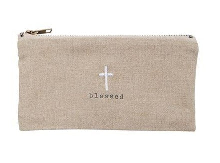 BLESSED PAZITIVE POUCH
