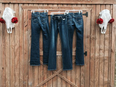 CC Signature Series Bootcut Jeans