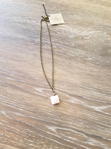Scooples Necklace