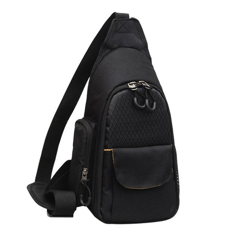 Lightweight Camera Bag Sling Shoulder Style DSLRWAREHOUSE