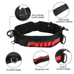 Multi-functional Photography Belt Fixed Fast Hanging Belts for DSLR Camera Accessories