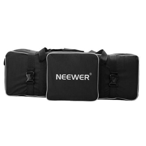 Neewer 750W (250W x 3) Professional Photography Studio Flash Strobe Lighting Kit for Portrait Photography/Studio/Video