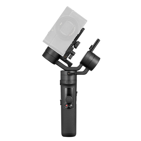 Zhiyun Crane M2 3-Axis Handheld Gimbal for Mirrorless Camera Action Stabilizer