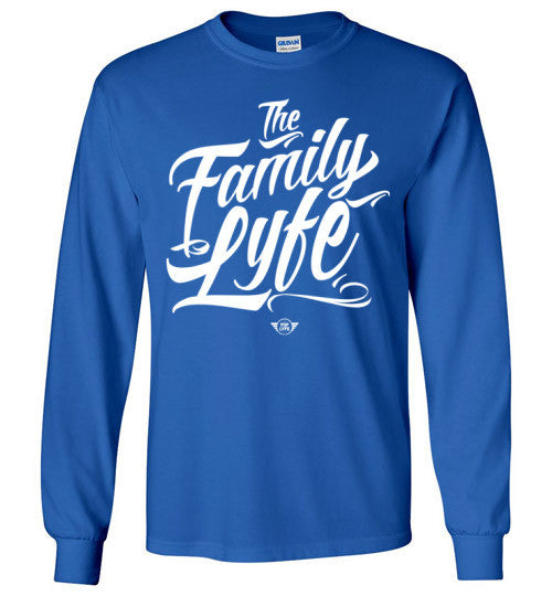 Family Lyfe / LS Royal
