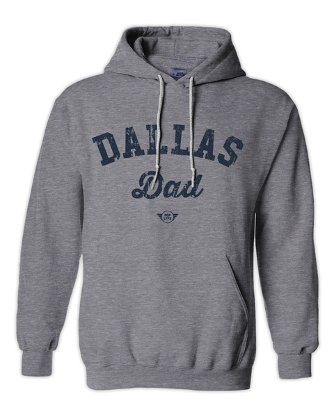 Dallas Dads Hoodie
