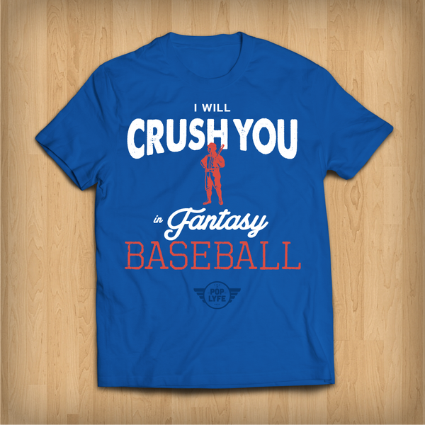 Fantasy Baseball / Royal