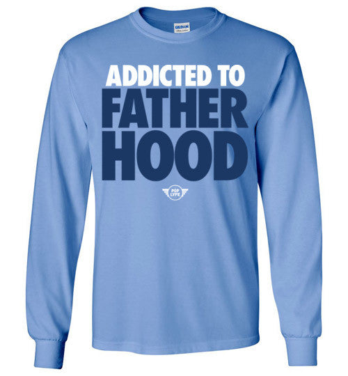 Addicted to Fatherhood Futura / LS Sky