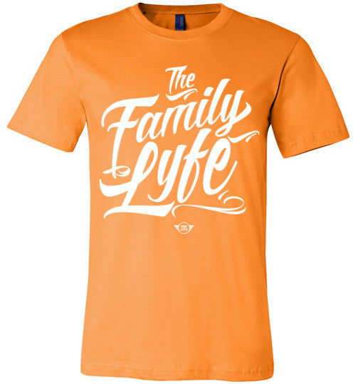 Family Lyfe / Orange