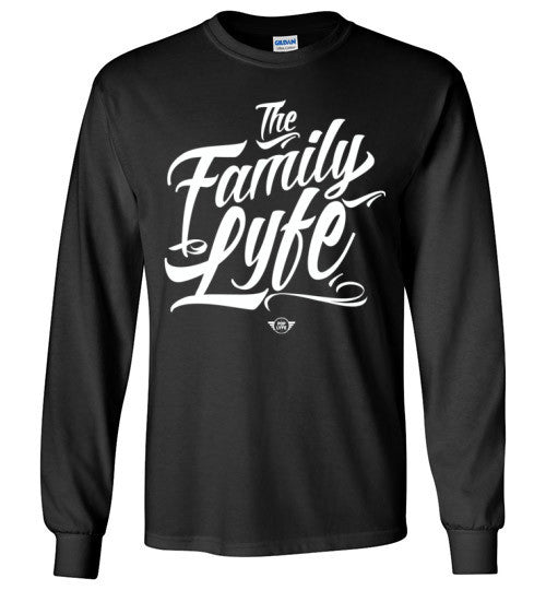 Family Lyfe / LS Black