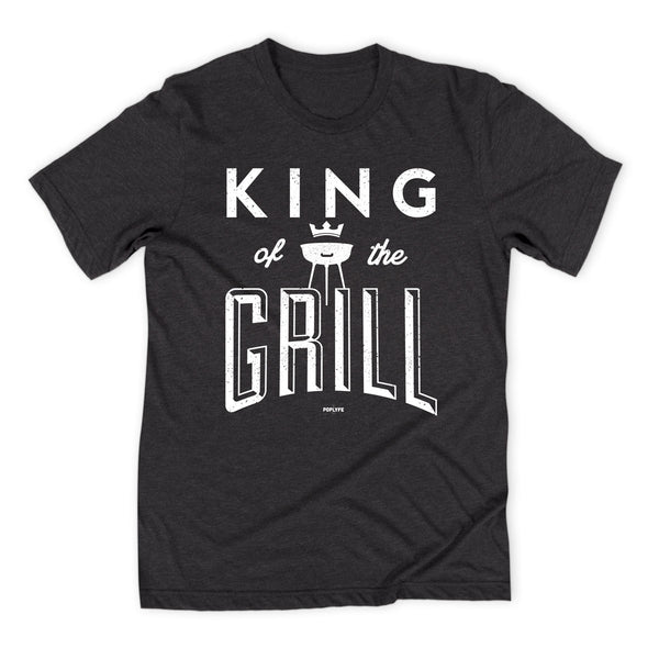 King of the Grill / Arch Duke