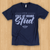 Stay at Home Stud / Navy