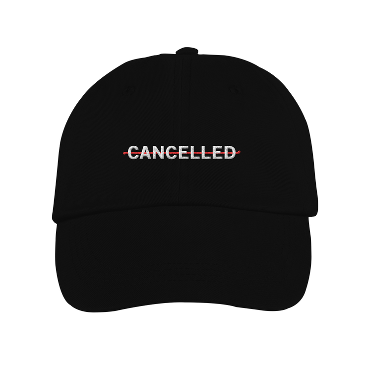 Cancelled Hat