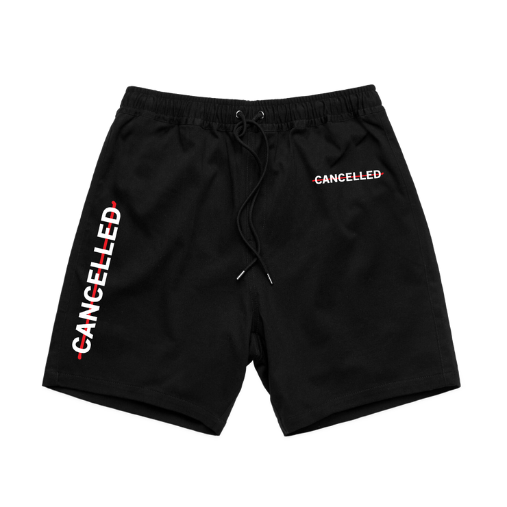 Cancelled Shorts
