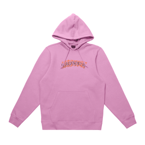 "Aspects ""Arson"" Hoodie - Pink"
