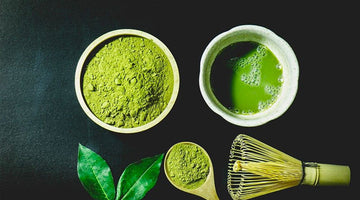 13 Science-Backed Health Benefits of Matcha Tea