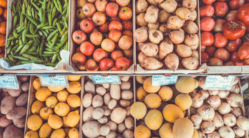 6 Primal-Minded Reasons to Hit the Farmers Market