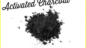 Activated Charcoal and what it is?