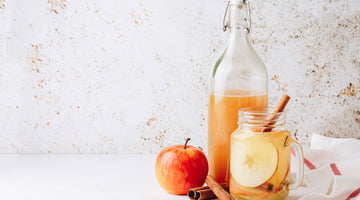 5 Ways Apple Cider Vinegar Can Help You
