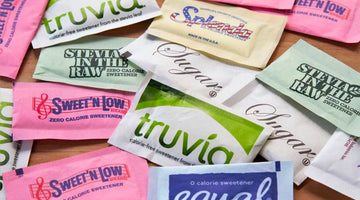 Artificial Sweeteners or Natural Sweetners