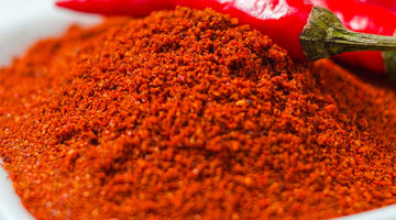Cayenne's 8 Incredibly Spicy Health Benefits