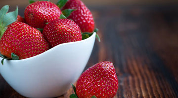 Strawberries And 9 Reasons To Appreciate These Delicious Red Berries