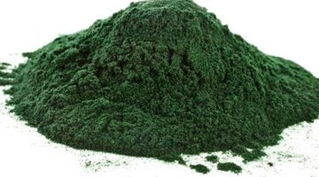 What are the benefits of spirulina?